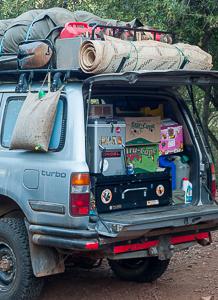 Voyages avec African Escapades