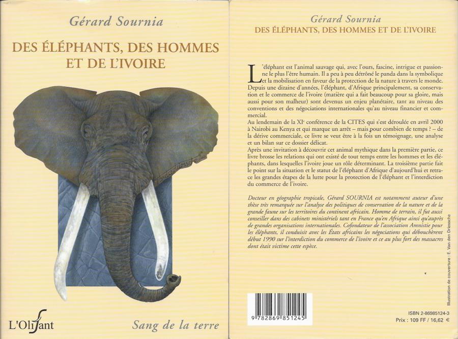 Des éléphants, des hommes et de l'ivoire